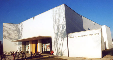 Cinema Teatro Pascutto
